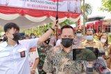 Wawali kota Manado ingatkan jajarannya berikan layanan maksimal