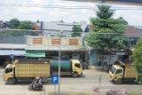Pemkab Kotim evaluasi truk masuk kota