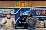 Apindo-OJK Lampung bahas ekonomi digital dan program uang elektronik