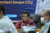 Enam inovasi Program Klaten Smart City diuji maraton
