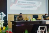Pemprov Sulbar terapkan sistem aplikasi pengawasan korupsi
