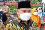Ambisi Pemkab Kotim ekspor CPO langsung dari Sampit