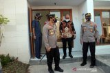 8.678 anggota Polda Jateng belum memiliki rumah