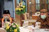 Ketua DPD RI siap perjuangkan dana budaya Keraton Solo