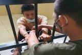 Napi kabur dari lapas Palangka Raya ditangkap di Pulang Pisau