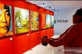Megawati akan membuka pameran lukisan Bulan Bung Karno di Yogyakarta