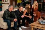 Karya seni serial 'Friends' akan dilelang jadi aset NFT