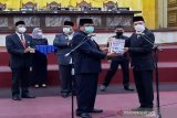 Sulawesi Tenggara raih WTP delapan kali berturut-turut atas Laporan Keuangan