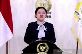 Ketua DPR Puan Maharani sampaikan duka cita atas gugurnya nakes di RS Darurat Wisma Atlet