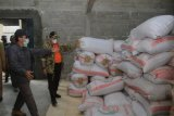 Bupati Muba Dodi Reza ajak pegawai beli beras petani lokal