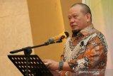Ketua DPD RI apresiasi layanan vaksin COVID-19 bagi difabel di Solo