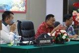 Pansus DPR RI mematangkan penyusunan RUU Landas Kontinen di Sulut