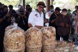 Sandiaga:  Desa wisata simbol kebangkitan ekonomi nasional