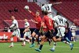 Spanyol-Portugal bermain imbang 0-0 dalam laga pemanasan jelang Piala Eropa