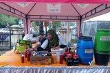 Bank Eco Enzyme hadir di Padang sebagai solusi kurangi sampah organik