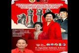 Percasi Kalteng gelar turnamen daring peringati kelahiran Bung Karno