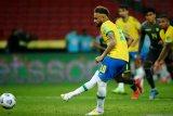 Brazil gilas Ekuador 2-0
