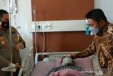 Gubernur Sumsel sesalkan kejadian upaya pembunuhan terhadap polantas