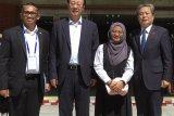 Sekjen ACC kunjungi Lanzhou University temui mahasiswa ASEAN