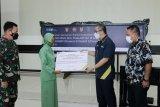 Asabri bayar santunan anggota TNI yang meninggal di Papua