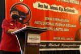 PDIP Sumbar gelar rakerda hasilkan program  menyentuh rakyat
