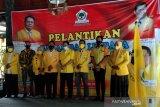 Golkar DIY pelopor utama menjagokan Airlangga sebagai Capres 2024