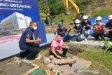 Sekolah Citra Kasih Semarang buka tahun ajaran 2022/2023
