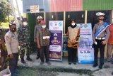 Polres Polewali Mandar luncurkan progam