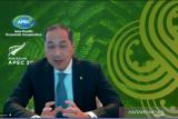Mendag sebut arah pemulihan hijau global momentum bagi Indonesia