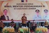 123 Sistem Resi Gudang tersebar di Indonesia