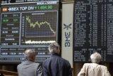 Indeks IBEX 35 Spanyol terpangkas 0,59 persen