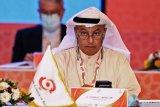 Tokoh Kuwait terpilih pimpin badan renang dunia FINA