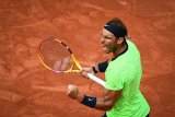 Tenis French Open - Nadal ke babak keempat setelah kalahkan Norrie