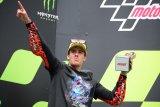 Pebalap Tim Indonesian Racing  sembahkan podium di Catalunya