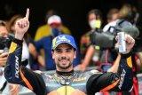 MotoGP - KTM bikin kejutan, Oliveira juara GP Catalunya