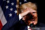 Trump: Saya tak bakal 'melakukan kudeta' dengan Milley