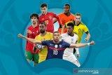 Tujuh talenta ini siap curi perhatian di EURO 2020