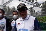 Bupati Donggala: Aparatur desa  jangan minta dana stimulan penyintas