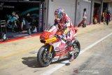 Moto2 - Harapan Federal Oil Indonesia untuk FOGM2 di Catalunya 2021