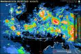 BMKG sebut gempa bumi dan tsunami di Pantai Selatan Jatim bersifat potensi