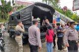 Petugas di Bukittinggi kembali razia, 34 warga  pelanggar prokes terjaring