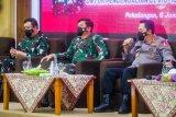 Panglima TNI apresiasi penanganan COVID-19 di Kota Pekalongan