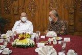 Ketua DPD RI mendukung Pemda DIY gerakkan sektor pariwisata