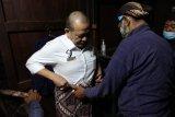 Berbusana adat Jawa, LaNyalla ziarah ke Makam Panembahan Senopati di Kotagede