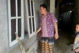 Rumah warga Labulia digasak maling, 2 HP, uang Rp500 ribu dan sepeda motor raib