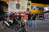 Polisi tangkap remaja laki-laki bersenjata tajam yang membegal dan larikan sepeda motor korbannya