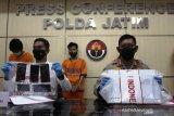 Mahasiswa dari Solo dan Cilacap pembobol kartu kredit WNA ditangkap