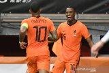 Belanda dapat suntikan kepercayaan diri selepas tundukkan Georgia 3-0