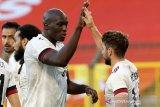 Lukaku antar Belgia tutup pemanasan Euro,  kalahkan Kroasia 1-0