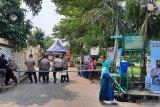 Mengantisipasi lonjakan kasus COVID-19  di DKI Jakarta